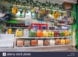 Selling Profitable Juice Shop