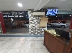 Well Running Arabic Restaurant for Sale