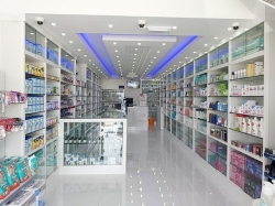 Medical Store Is Available For Sale