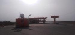 محطة للبيع على خط لبخة