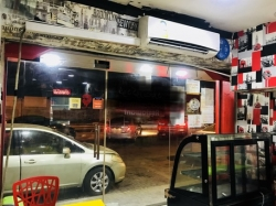 Great oppourtunity well running restaurant for sale