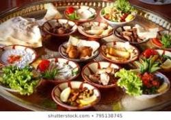 Selling Arabic Restaurant