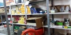 للتقبيل محل لبيع مواد السباكه و الكهرباء