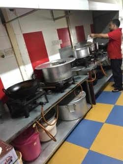 Restaurant Available For Sale
