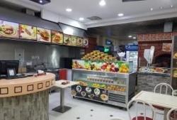 مطعم شرق الرياض للتقبيل