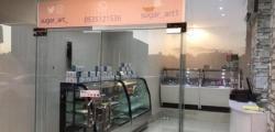 محل حلويات غربي مميز للتقبيل