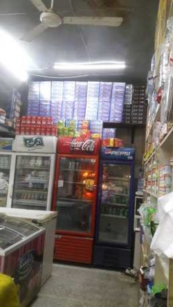 Selling Cold Store