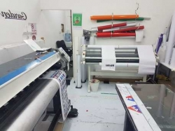Advertising Printing Company Available For Sale
