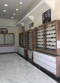 محل نظارات للبيع
