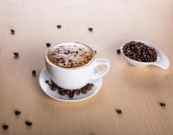 للتقبيل مقهى كوفي شوب