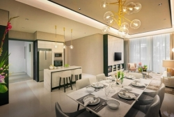 Luxury Condo, Kuala Lumpur (next to mall) - Excellent Central Location