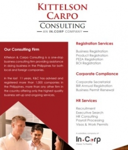 K&C Consulting: Corporate Solutions Provider