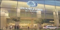 HOTEL DOUBLE TREE BY HILTON, THE INTERMARK