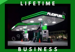 Flex Fuel Franchise
