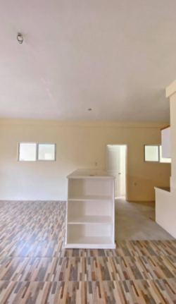 Brand New House and Lot for sale in Dumaguete City.