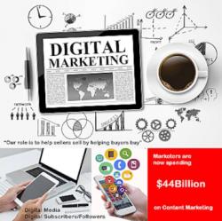 A Digital Media Marketing Company