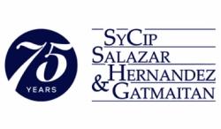 SyCip Salazar Hernandez& Gatmaitan (SyCipLaw),