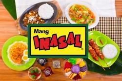 Mang Inasal Franchise
