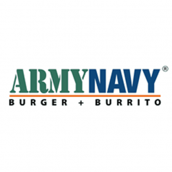 Army Navy Burger and Burrito Franchise