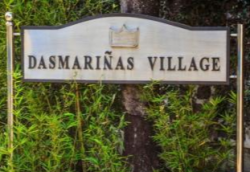 Dasmarinas Village Makati Vacant Lot for Sale