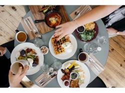 Hollywood Café & Restaurant