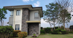 Vermosa House and Lot 3BR