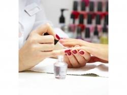 Semi Absentee Run Nail Salon