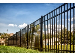 Fencing Company with Strong Revenue