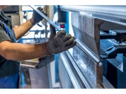 Custom Shop: Sheet Metal Duct And Roofing Fabrication