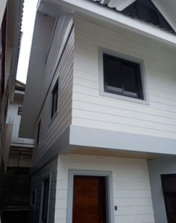 House and Lot in an Exclusive Subdivision-Baguio