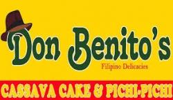 Don Benitos Franchise