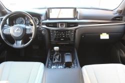 2020 model Lexus Lx 570 Super Sport Petrol Full Option