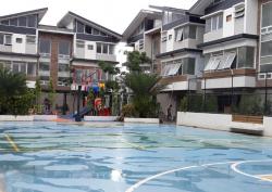 3 Storey Townhouse-Quezon City