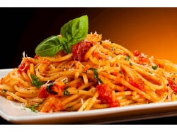 Italian Bistro in South Orange County