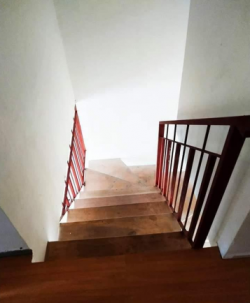3BR House and Lot- Las Pinas
