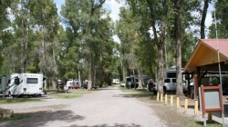 Rio Chama RV Park & Campground