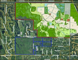 Countess Joy Estate Development For Sale: 978.5 Acres