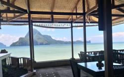 Beach Resort-Palawan