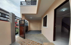 3BR Brand New House and Lot-Las Pinas