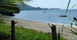 Sugar Beach Titled Beachfront Resort Lot