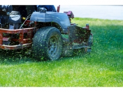 Commercial Maintenance (Lawn Care, Landscaping and Snow Removal)