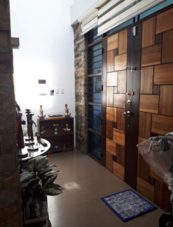 Fully Furnished House and Lot with Swimming Pool-Batangas
