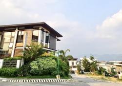 Grand Mansion House & Lot-Quezon City