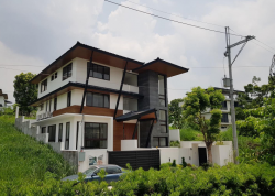 Asian Inspired House for Sale in Quezon City