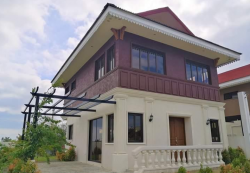 3BR House and Lot-Batangas