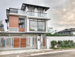 3 Storey House and Lot- Quezon City