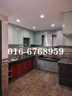 MYR 1330000 - 5 BR - Taman Ampang Jaya 2 Storey Semi Detached For Sale