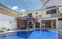 4BR House for Sale in Maria Luisa Park