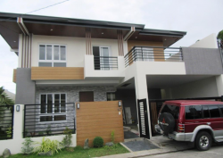 2 Storey Brand New House and Lot