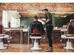 Barbershop, St. Louis Area